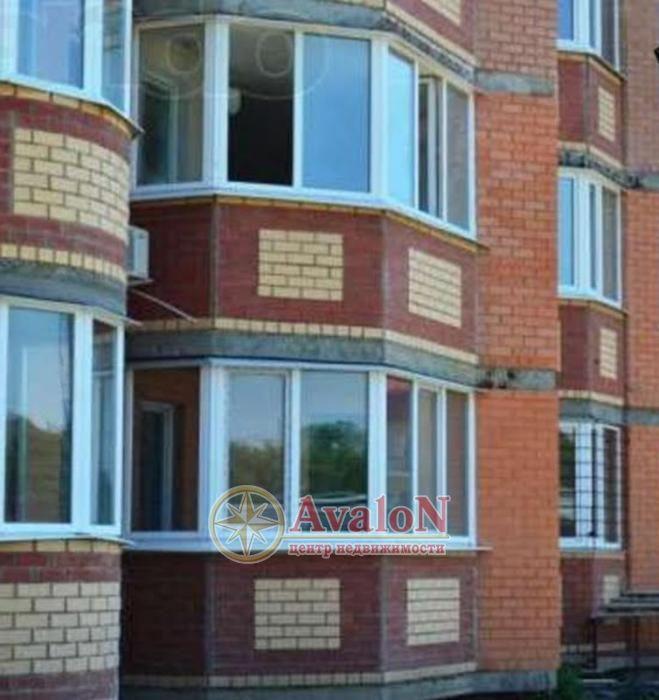продажа однокомнатной квартиры номер A-158398 в Суворовском районе, фото номер 5